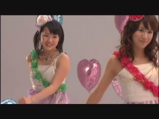 AKBIDOLING!!! - Chu Shiyouze! _Making of PV__0003