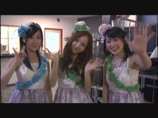 AKBIDOLING!!! - Chu Shiyouze! _Making of PV__0004