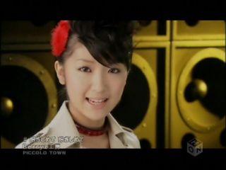 _TVRAW__20090211_ M-ON Sakidori!  - Berryz Koubou - Dakishimete Dakishimete PV _720x480i__3m58s__001
