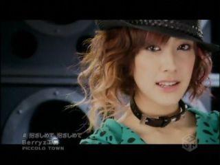 _TVRAW__20090211_ M-ON Sakidori!  - Berryz Koubou - Dakishimete Dakishimete PV _720x480i__3m58s__003