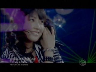 _TVRAW__20090211_ M-ON Sakidori!  - Berryz Koubou - Dakishimete Dakishimete PV _720x480i__3m58s__002