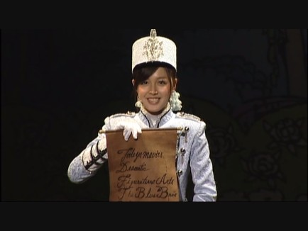 Morning Musume the Musical - Cinderella - Act.2_0002