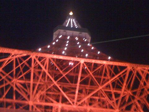Tokyotower 026