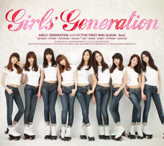 Girls Gen