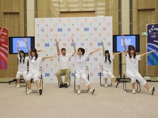 AKB48 Tokyo Excercise